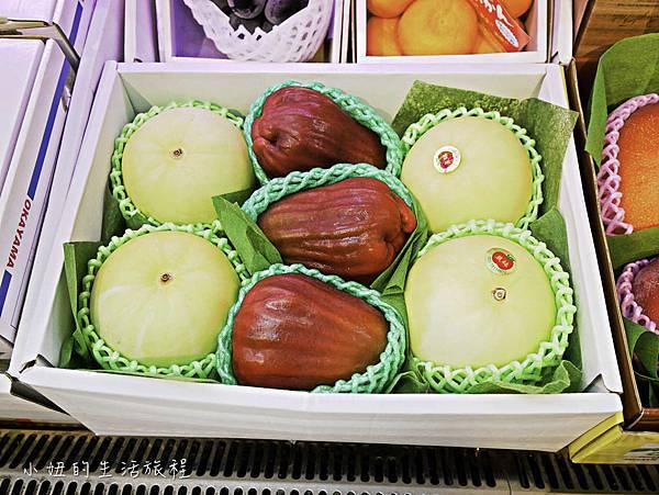 農林水果,水果禮盒,麝香葡萄,日本水果禮盒,北海道哈密瓜-15.jpg
