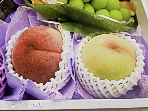 農林水果,水果禮盒,麝香葡萄,日本水果禮盒,北海道哈密瓜-27.jpg