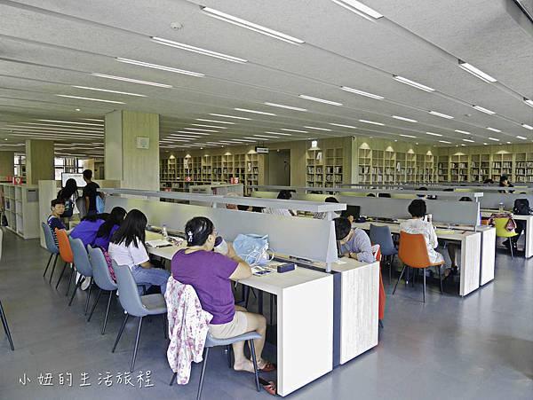 新北蘆洲仁愛智慧圖書館,停車場圖書館-11.jpg