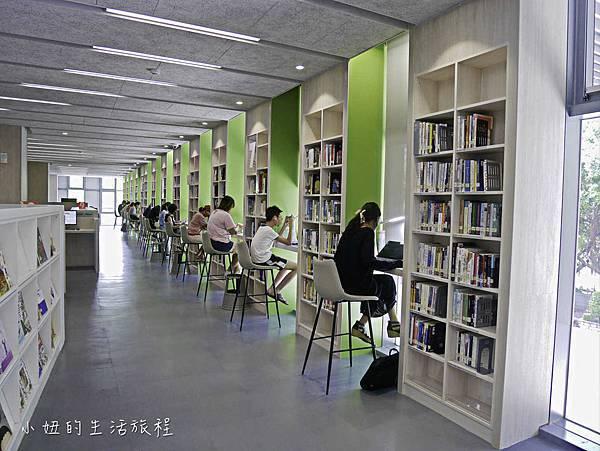 新北蘆洲仁愛智慧圖書館,停車場圖書館-10.jpg