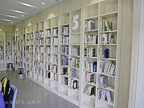新北蘆洲仁愛智慧圖書館,停車場圖書館-12.jpg