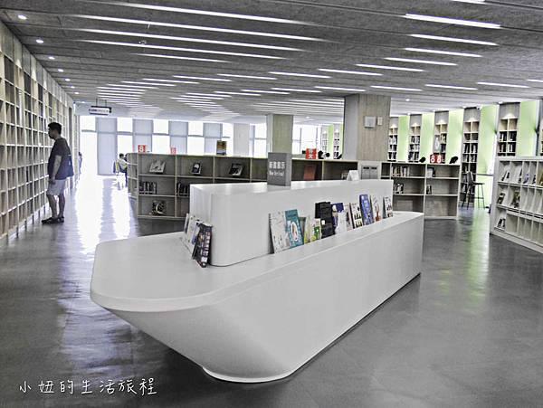 新北蘆洲仁愛智慧圖書館,停車場圖書館-14.jpg