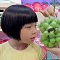 農林水果,水果禮盒,麝香葡萄,日本水果禮盒,北海道哈密瓜-100