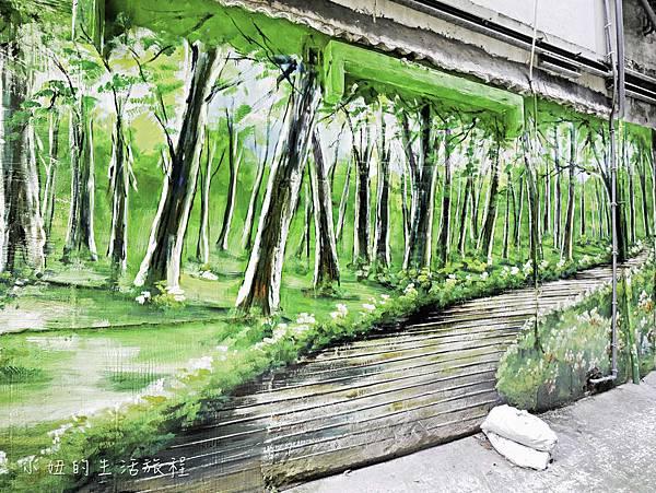 藝巷新北, 新北污水下水道工程,三重慈愛公園-4.jpg