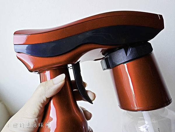 氣泡水機,實測,好用嗎,旺德,團購-2.jpg