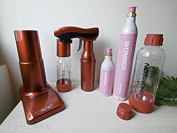 氣泡水機,實測,好用嗎,旺德,團購-1.jpg