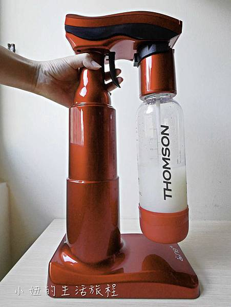 氣泡水機,實測,好用嗎,旺德,團購-16.jpg