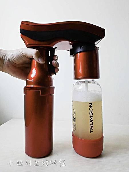 氣泡水機,實測,好用嗎,旺德,團購-19.jpg