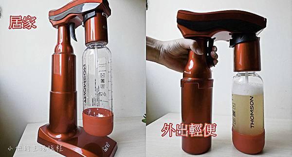 氣泡水機,實測,好用嗎,旺德,團購-101