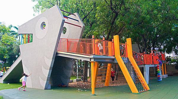四維公園-巨獸攀爬遊戲場,板橋,特色公園-15.jpg