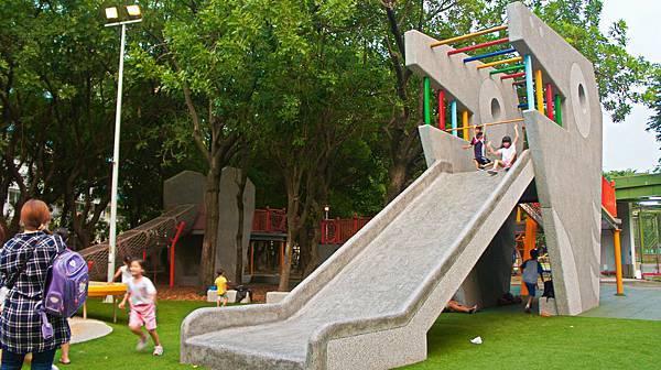 四維公園-巨獸攀爬遊戲場,板橋,特色公園-20.jpg