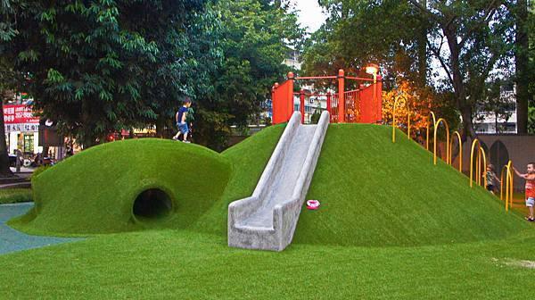 四維公園-巨獸攀爬遊戲場,板橋,特色公園-21.jpg