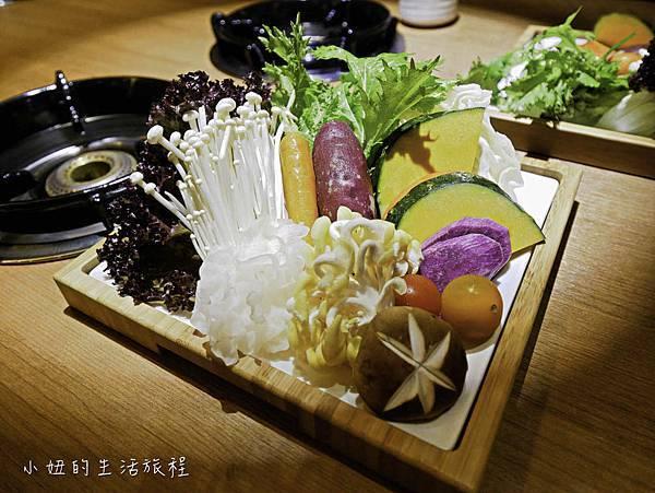 空也蔬食鍋物,輕井澤集團,素食火鍋,台中-8.jpg