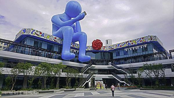 台中軟體園區 Dali Art藝術廣場-3.jpg