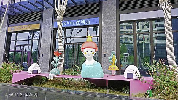 台中軟體園區 Dali Art藝術廣場-14.jpg
