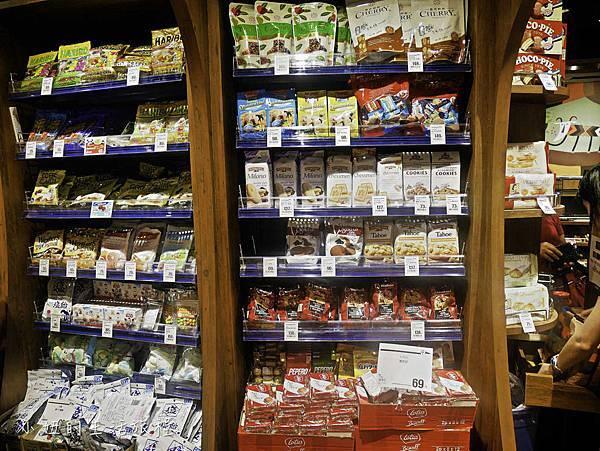 咖樂迪咖啡農場,統一時代百貨店-18.jpg