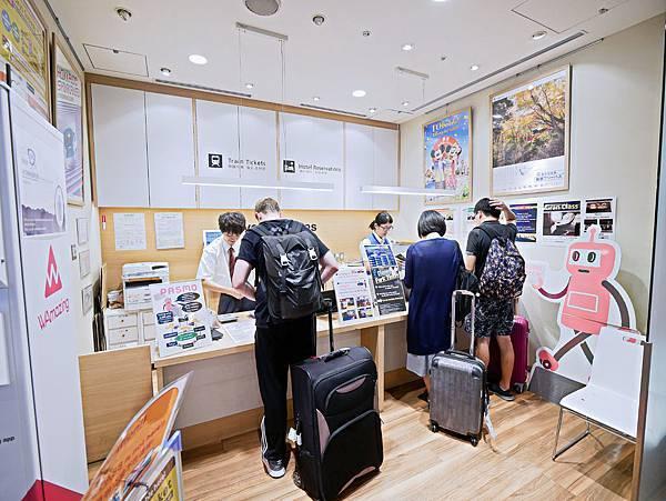 羽田機場買 tokyo subway ticket-3.jpg