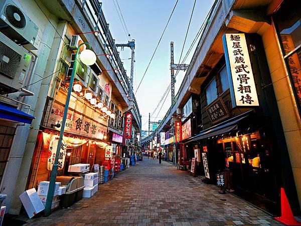 阿美橫町名代宇奈鰻魚飯 名代宇奈とと(上野店)-1.jpg