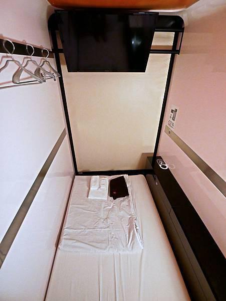 第一膠囊旅館 - 京橋  東京住宿-25.jpg