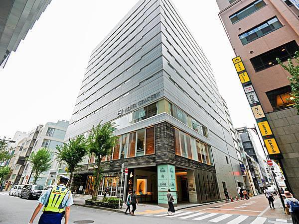 Hotel Gracery Ginza 銀座格拉斯麗酒店-5.jpg