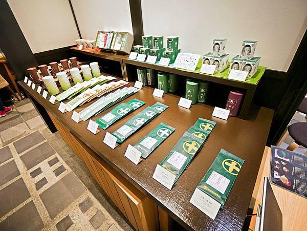 中村藤吉本店,抹茶,銀座-3.jpg