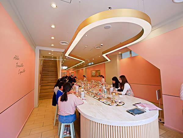 MAISON ABLE Cafe Ron Ron,迴轉甜點,旋轉-19.jpg