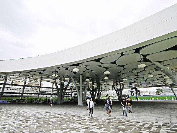 高雄車站,新高雄車站,2018-5.jpg
