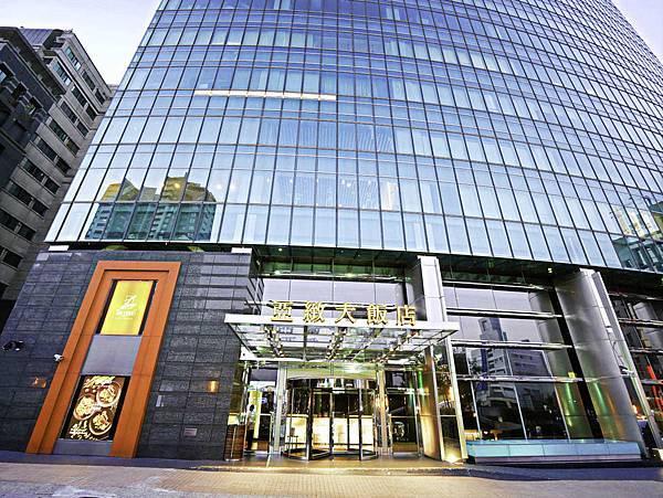 台中亞緻大飯店,The Landis Taichung-35.jpg