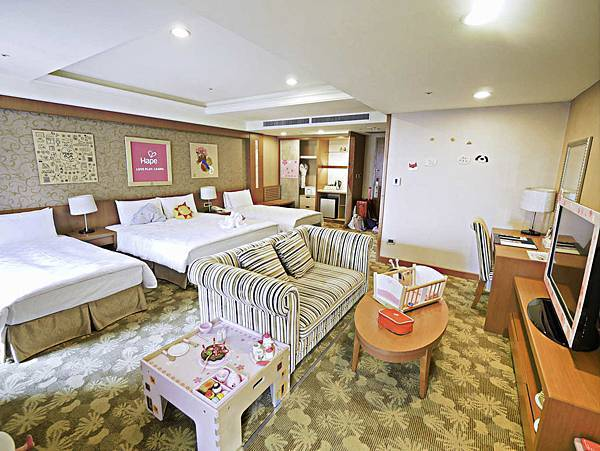 高雄親子飯店,高雄天悅,義大-5.jpg