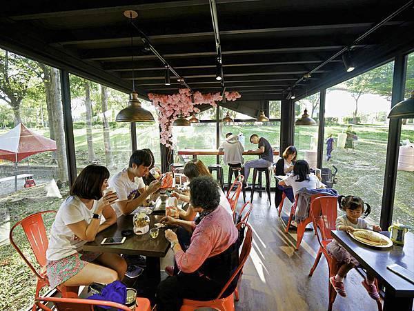 彰化貨櫃屋咖啡廳,帕司咖啡PASS CAFE-9.jpg