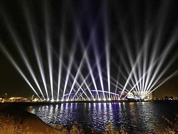 嘉義南故宮,光雕秀,2018-2.jpg