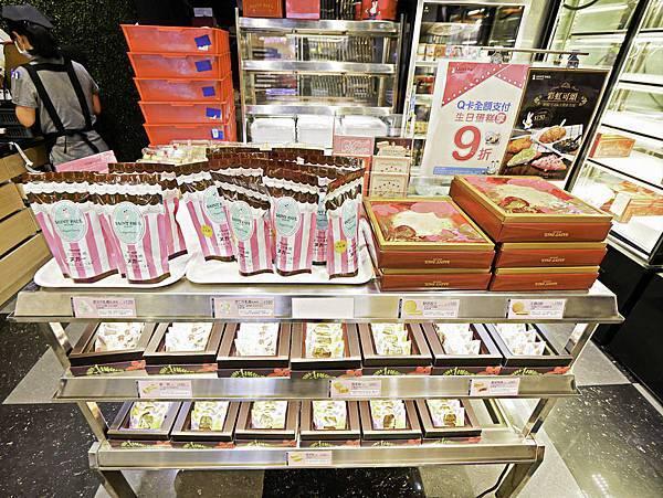 嘉義聖保羅,彌月蛋糕,喜餅,Q餅-12.jpg