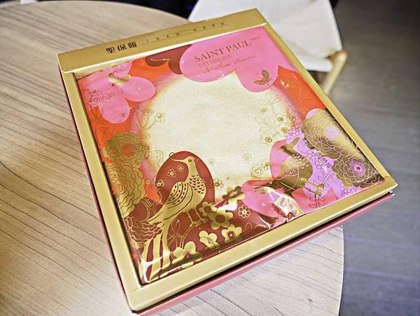 嘉義聖保羅,彌月蛋糕,喜餅,Q餅-18.jpg