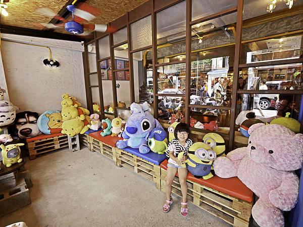信義區早午餐美式餐廳,TankQ Cafe & Bar松菸店-3.jpg