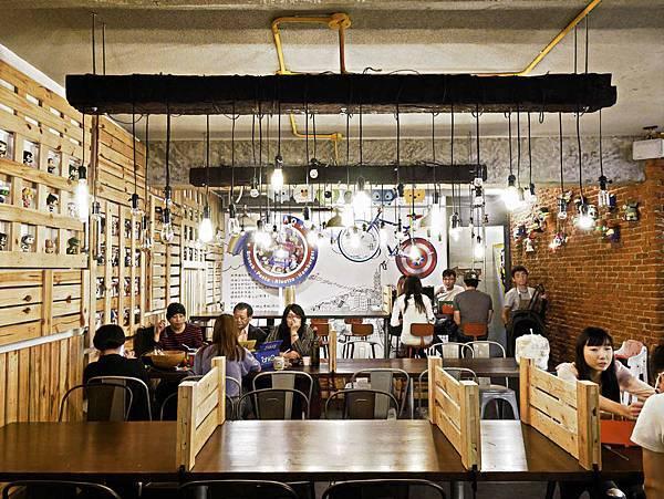 信義區早午餐美式餐廳,TankQ Cafe & Bar松菸店-8.jpg