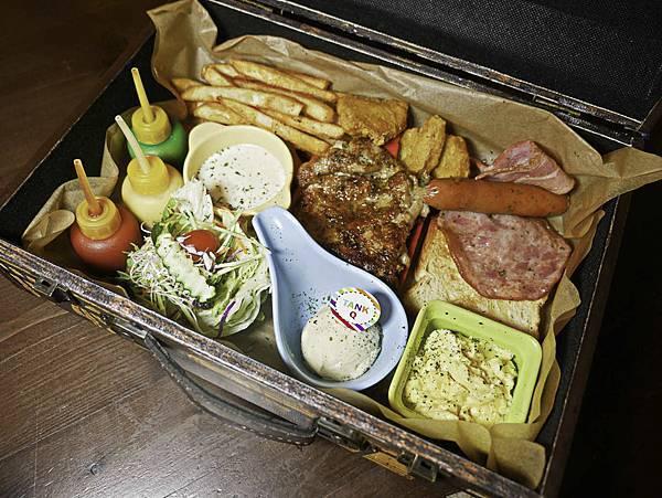 信義區早午餐美式餐廳,TankQ Cafe & Bar松菸店-22.jpg