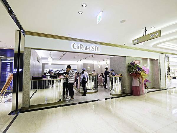 cafe del sol信義微風店,福岡九州鬆餅-1.jpg
