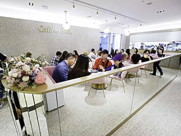 cafe del sol信義微風店,福岡九州鬆餅-9.jpg