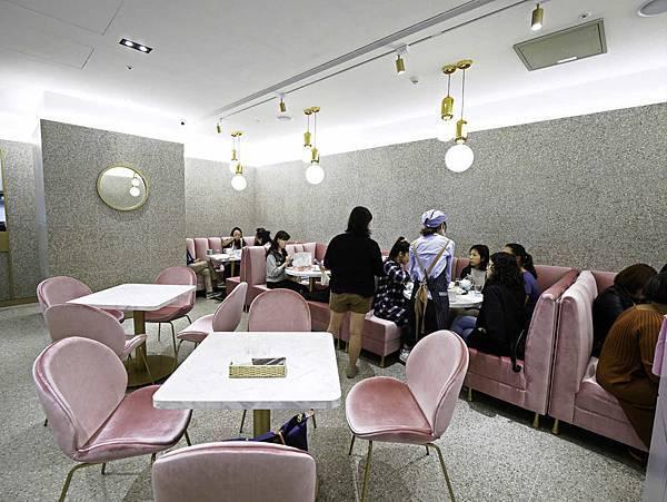 cafe del sol信義微風店,福岡九州鬆餅-10.jpg