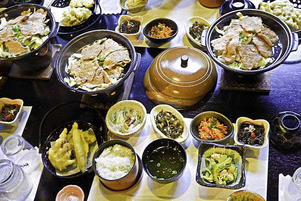 百年古家大家,沖繩阿古豬料理人氣餐廳-1.jpg