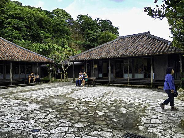 百年古家大家,沖繩阿古豬料理人氣餐廳-4.jpg