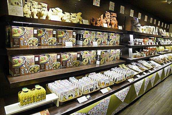 百年古家大家,沖繩阿古豬料理人氣餐廳-6.jpg