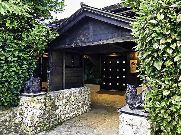 百年古家大家,沖繩阿古豬料理人氣餐廳-8.jpg
