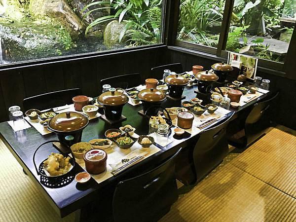 百年古家大家,沖繩阿古豬料理人氣餐廳-11.jpg