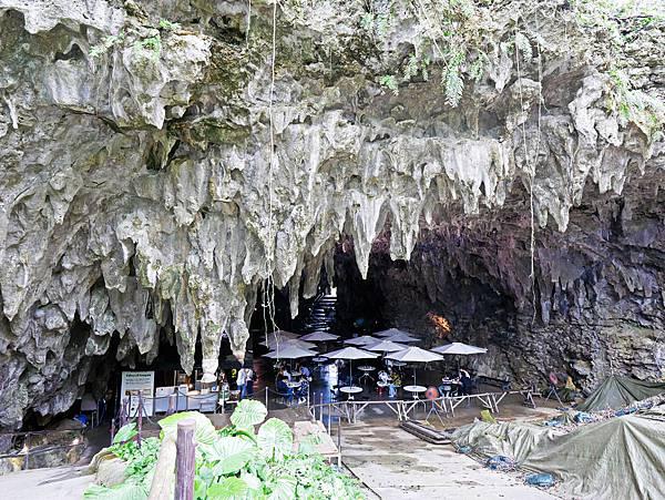 沖繩鐘乳石咖啡,cave cafe-3.jpg