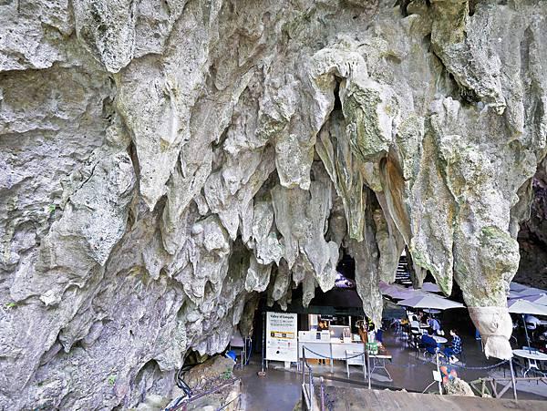 沖繩鐘乳石咖啡,cave cafe-4.jpg