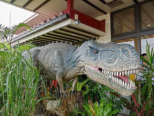 沖繩恐龍,dino恐龍公園-2.jpg