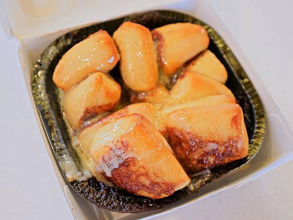 日本麥當勞,肉桂麵包,培根薯條-6.jpg