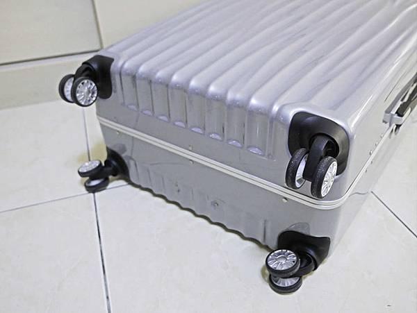 德國NaSaDen,行李箱,海德堡系列28吋鋁框行李箱-3.jpg