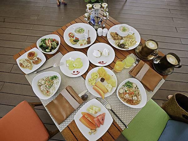 SO Sofitel Hua Hin,早餐,晚餐,spa-5